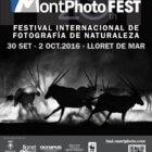 Arcadina patrocina MontPhoto FESTival, la cita anual con la Fotografía de Naturaleza