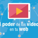 Dale vida a tu web: Muestra un vídeo en la portada