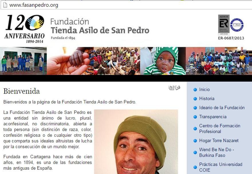 FundaciónSanPedro