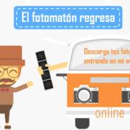 El fotomatón vuelve con fuerza – nueva opción de negocio de éxito