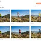BOKEH estudio crea una zona de descargas de fotografías en su web