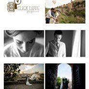 Web de Click Love, fotógrafos de amor en Toledo