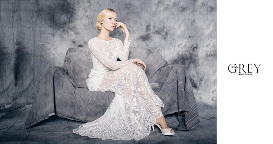 Fotógrafo de modelos y actores fashion and beauty