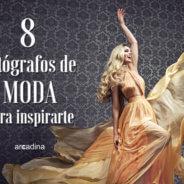 8 webs de fotógrafos de moda para inspirarte
