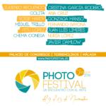 Arcadina patrocina Photofestival 2016 del 9 al 13 de Noviembre en Torremolinos