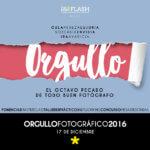 Arcadina patrocina el día del orgullo fotográfico organizado por Too Many Flash