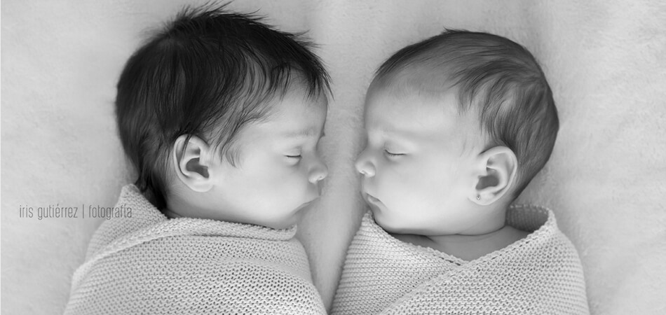 Iris Gutiérrez - Fotografía infantil y de bebés