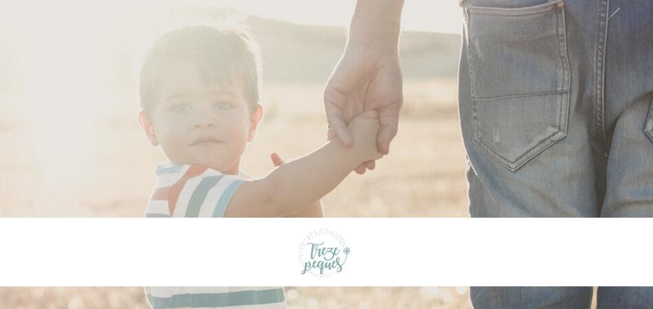 Web de fotografía newborn y familiar de Treze Peques