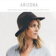 ARIZONA, un nuevo diseño web para fotógrafos
