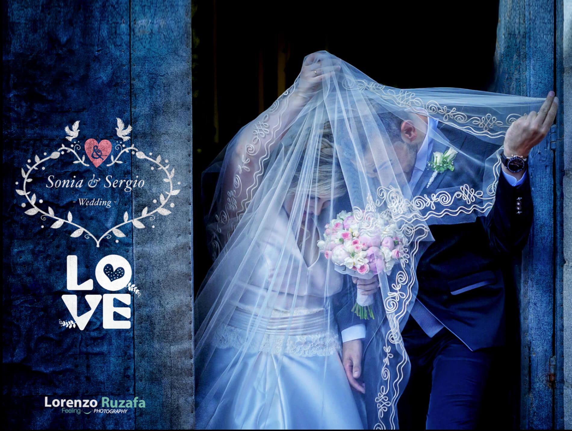 Web de Lorenzo Ruzafa. Fotógrafo de bodas en Castellón