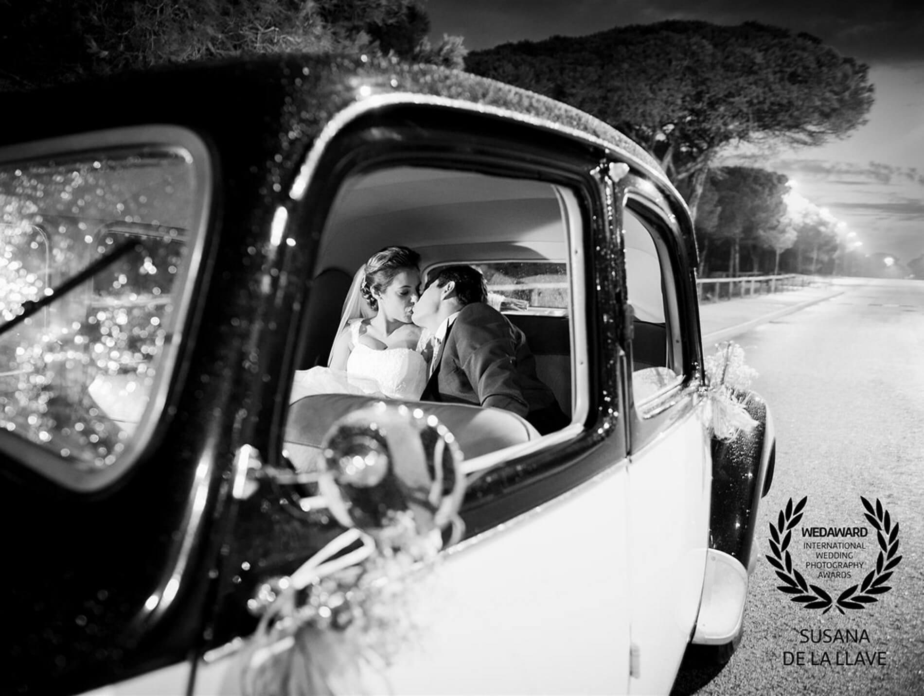 Web de Susana de la Llave. Fotógrafa de bodas en Cádiz