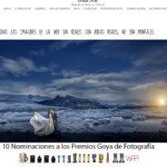 Arcadina colabora en el workshop de bodas de Enrique Oliver
