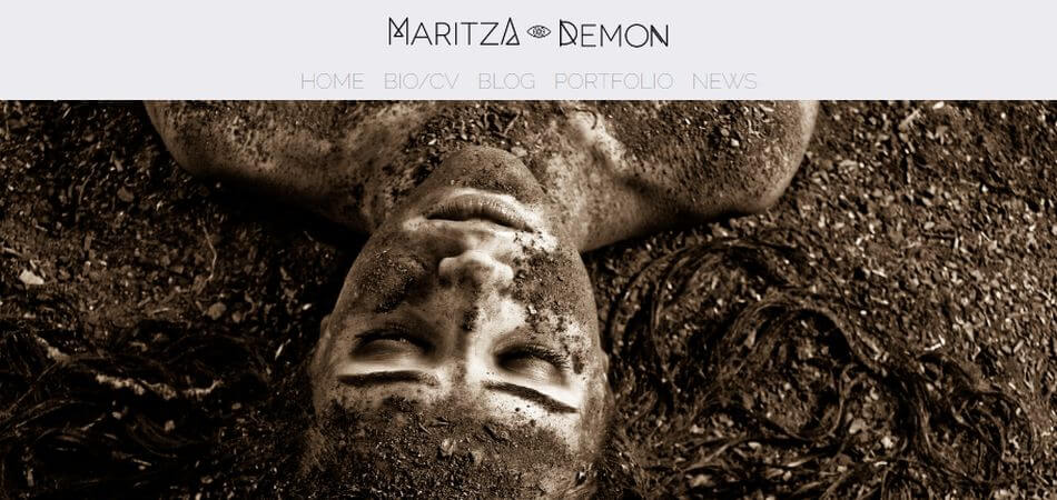 Maritza Demon - Fotografía documental