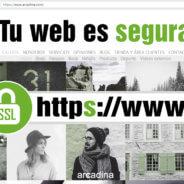 🔒 Tu web de fotógrafo ahora 100% segura con un certificado SSL