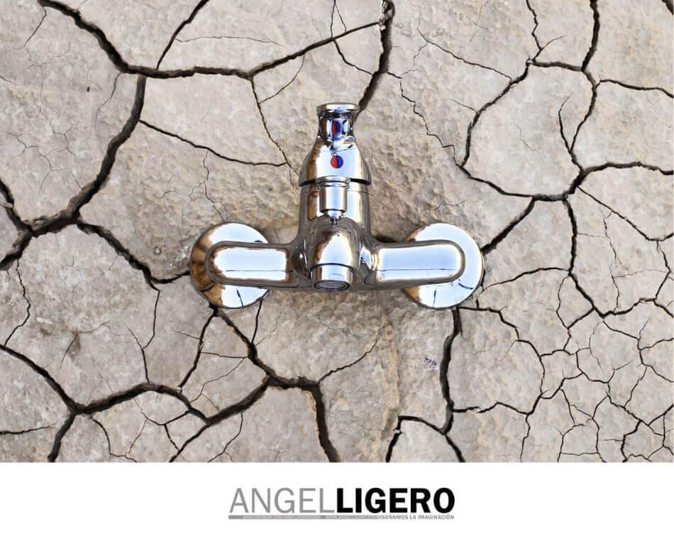 Ángel Ligero, creatividad y originalidad sin límites
