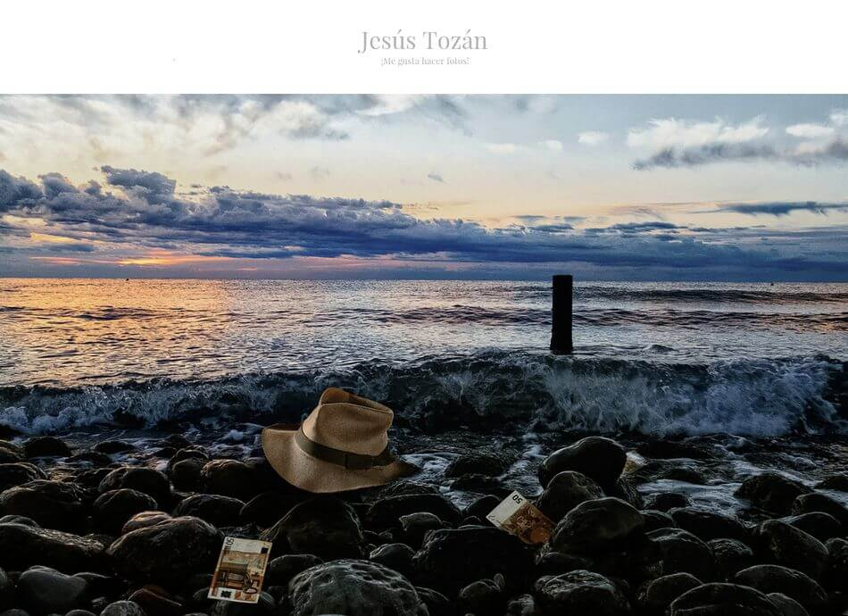 Jesús Tozán, un mundo dentro de nuestro mundo