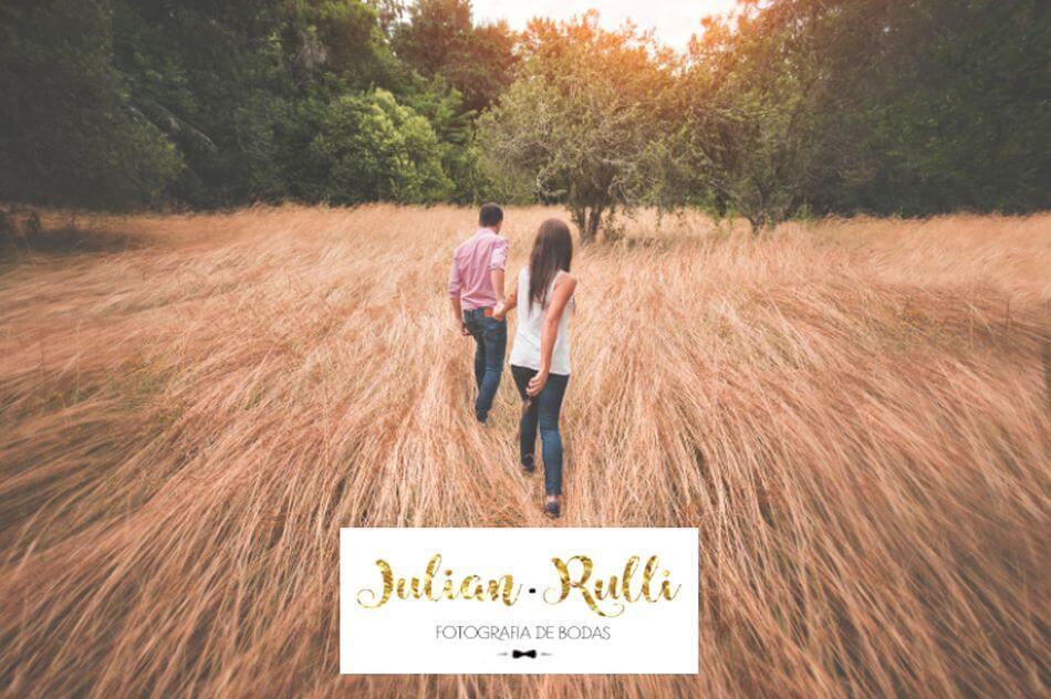 Julian Rulli - Siti web di fotografi matrimonialisti
