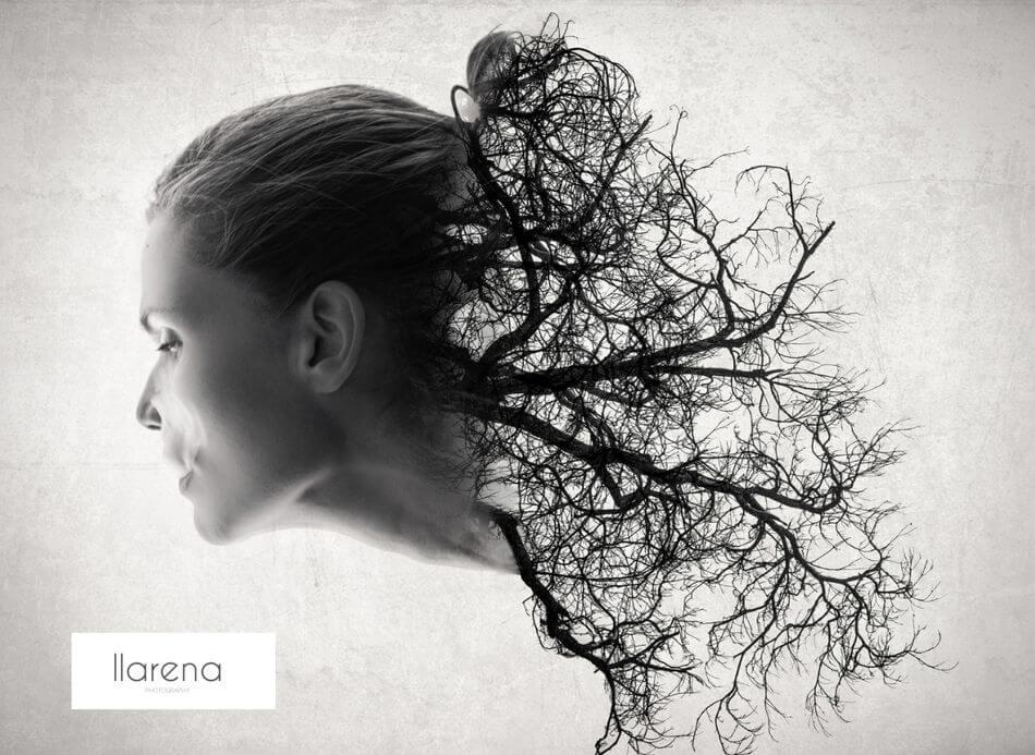 Llarena Photography, la interacción del paisaje con el hombre