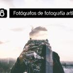 🎨 8 webs de fotografía artística que te van a sorprender