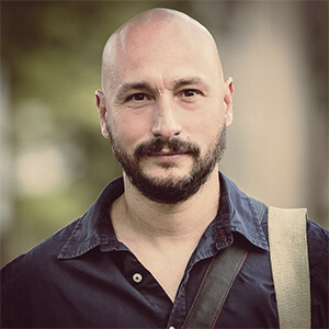 JOAN VENDRELL - Fotógrafo profesional y CEO de Naturpixel