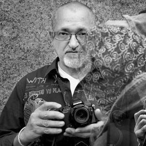 KAKE REGUEIRA - Fotógrafo profesional y CEO de Emovere Studios