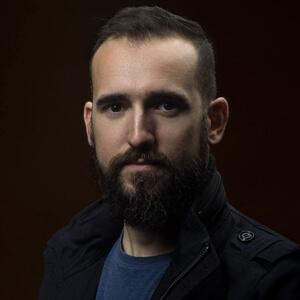 JON HERNÁNDEZ - Fotógrafo profesional y CEO de Kubestudio
