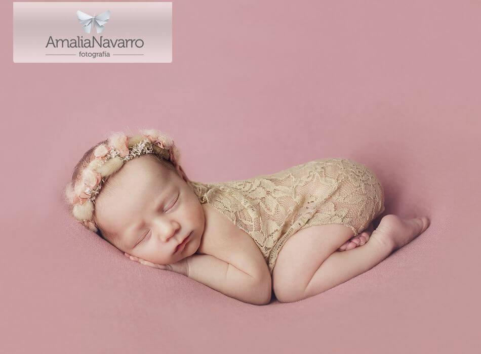 Web de fotografia newborn