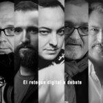 ¿Fotografía Natural o Photoshop? 7 grandes fotógrafos hablan sobre el tema.