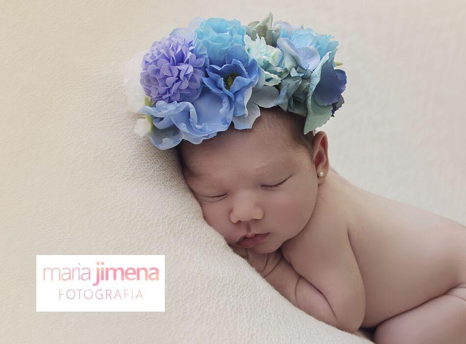 fotografía de bebés y recién nacido