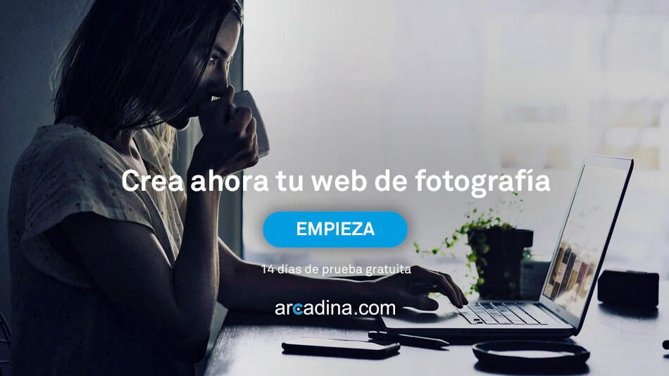 Crear una web de fotografía con venta de imágenes sin comisiones