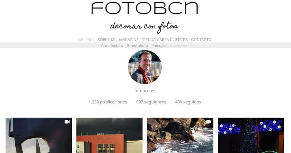 fotografo de viviendas en Barcelona