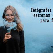10 fotógrafos que estrenan web en año nuevo