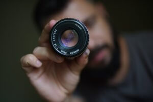 Técnicas fotográficas