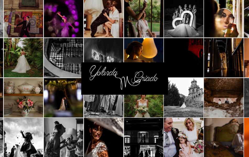 Nueva galería de fotos y vídeo 'Carousel'
