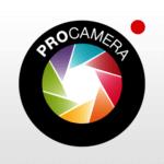 Pro Camera 8 logo