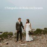 7 webs de Fotógrafos de Boda con encanto