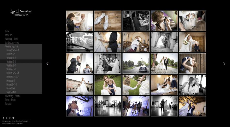 Igor Bortoluzzi fotógrafo de boda