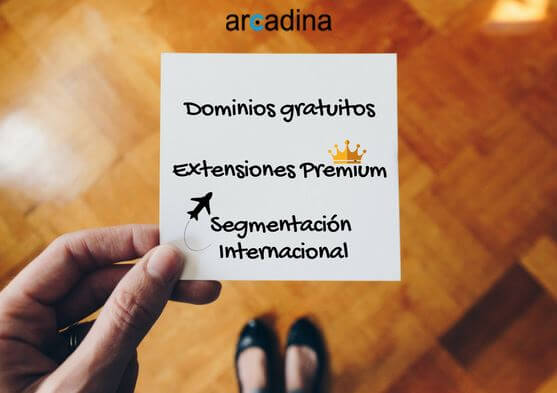 Foto 2 post Arcadina