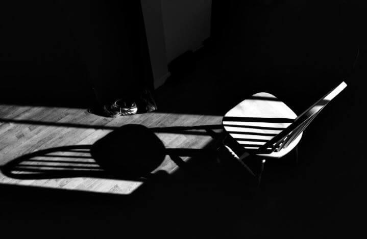 truco fotografía crear sombras