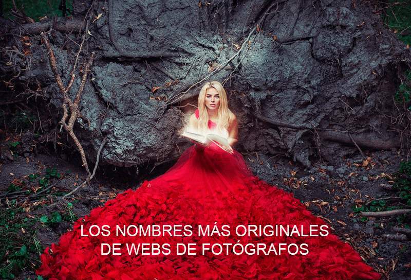 f08d0b68c Naming creativo  nombres originales de webs de fotógrafos
