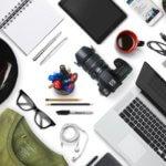 Optimizar una página web de fotografía