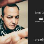Arcadina te presenta a su nuevo embajador, el fotógrafo mexicano Jorge Lara