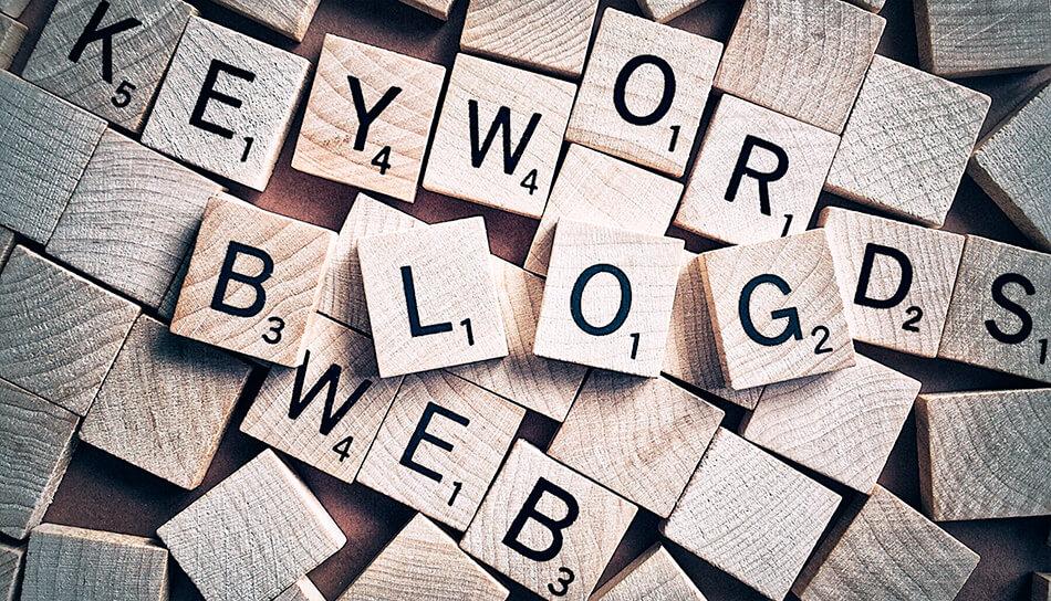 La importancia de los textos en una web de fotografía