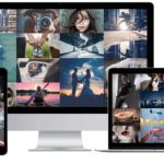 7 diseños web para Fotógrafos y Creativos muy exclusivos 🌟🌟🌟🌟🌟
