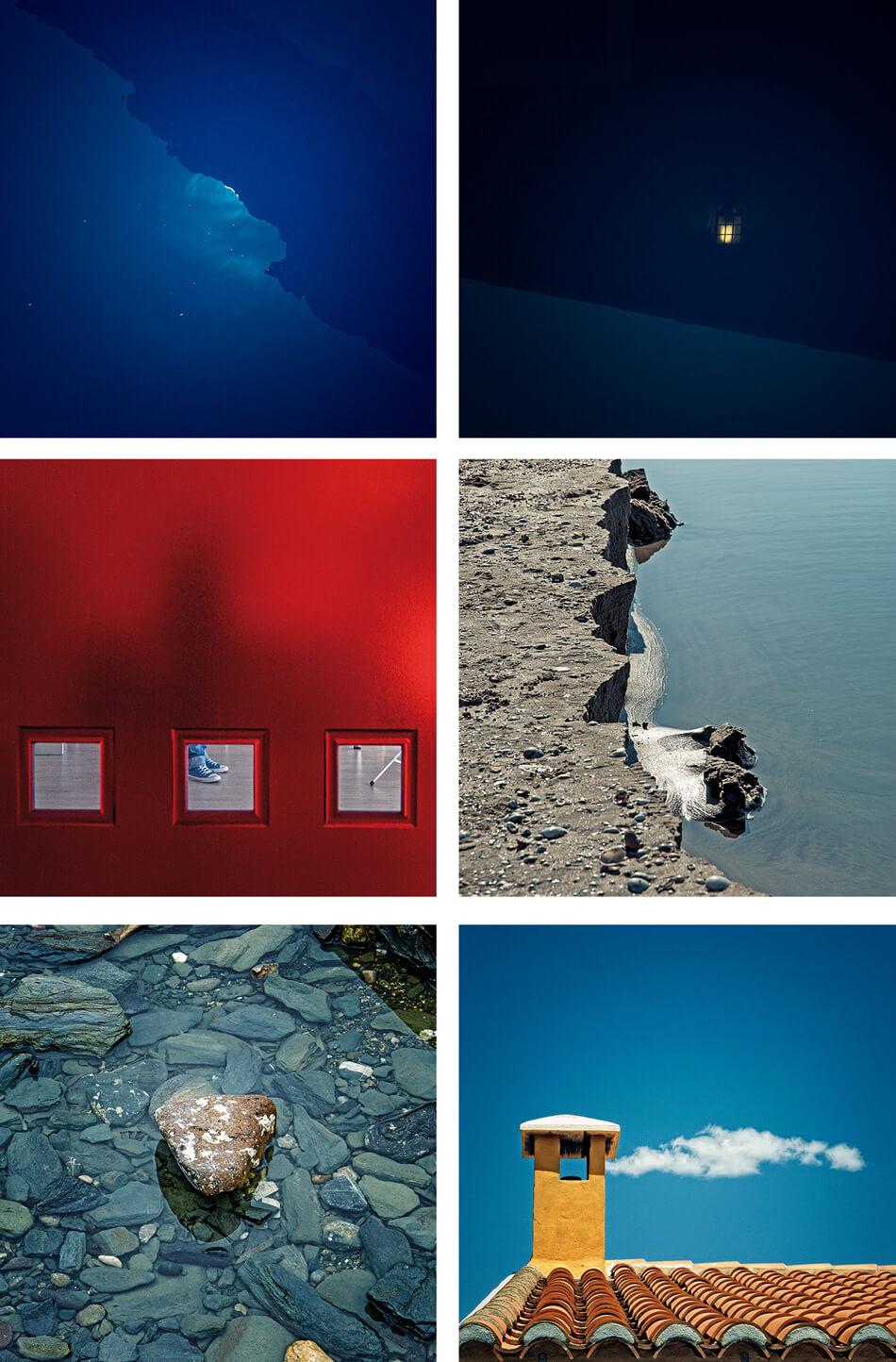 "Proyecto fotográfico ""Quadratures Mínimes"" @ Bernat Gutiérrez"