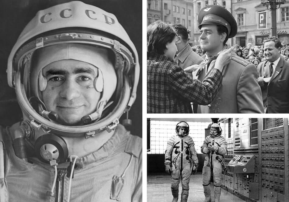 Ivan Istocknikov. Joan Fontcuberta. Sputnik
