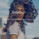 Novedad: Añade un eslogan en la portada web