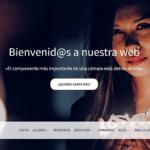 Novedad: añade un botón CTA en la presentación de tu web