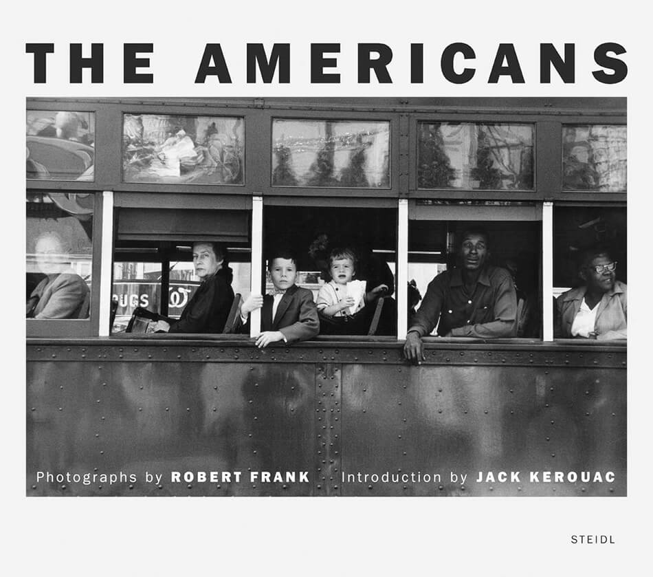 The Americans de Robert Frank