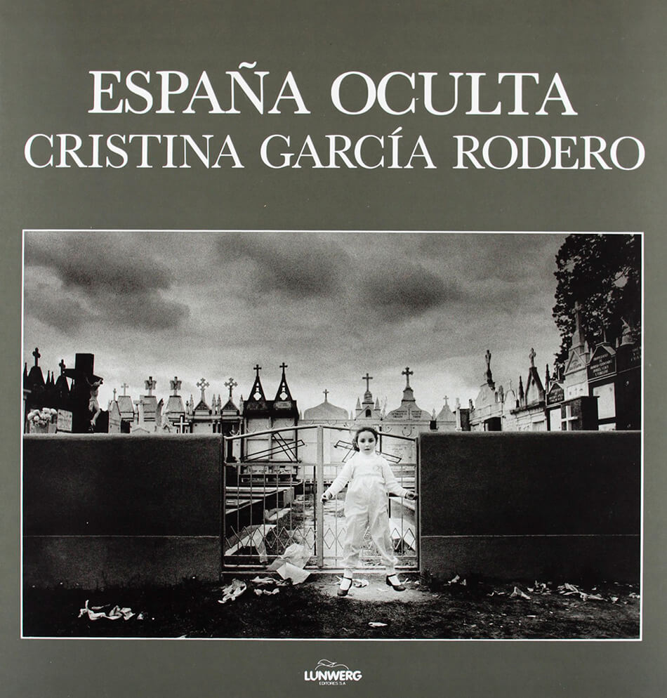 España Oculta de Cristina García Rodero